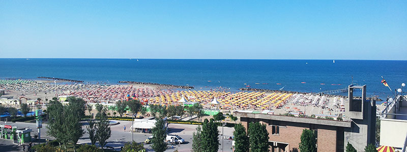 Hotel rivabella vicino al mare hotel vicino fiera di for Soggiorno rimini