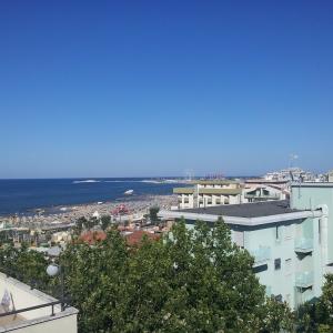hotel euromar vista mare rimini