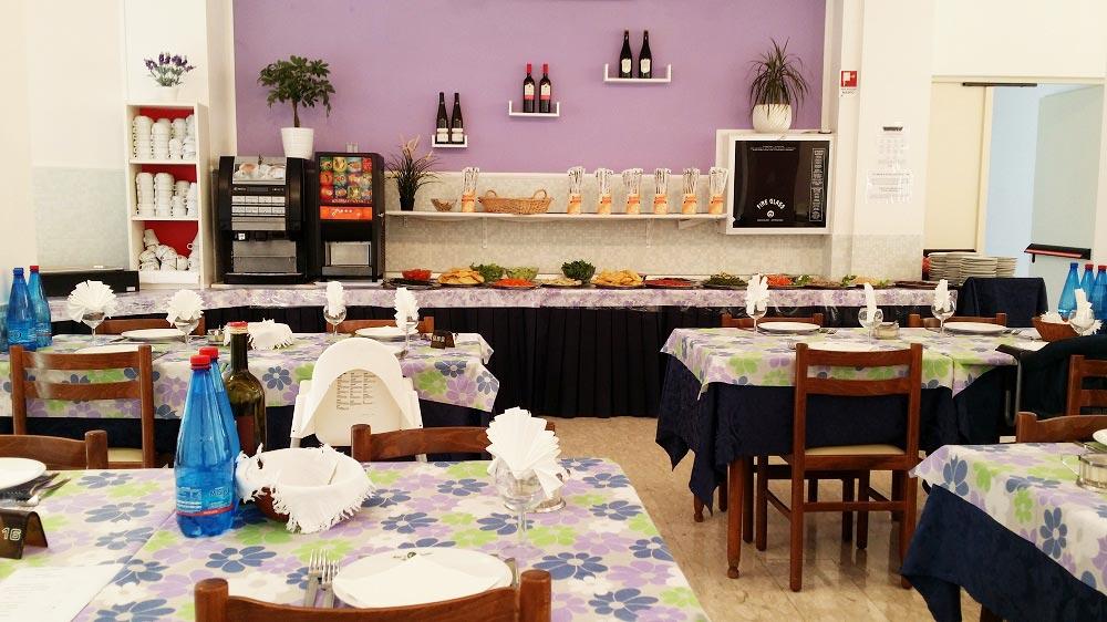 ristorante euromar rimini