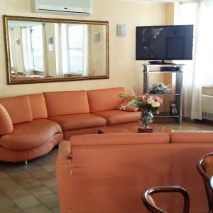 Hall hotel euromar rimini